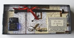 Nibs & Ink Gift Set - Boxed