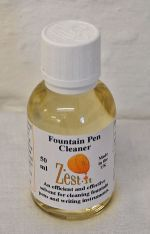 Zest-it® Fountain Pen Cleaner 50ml